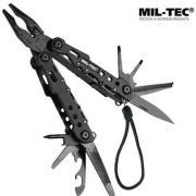 MIL-TEC Black Cobra