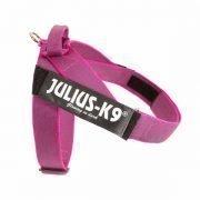 Arneses Julius-K9 IDC Color & Gray belt harness