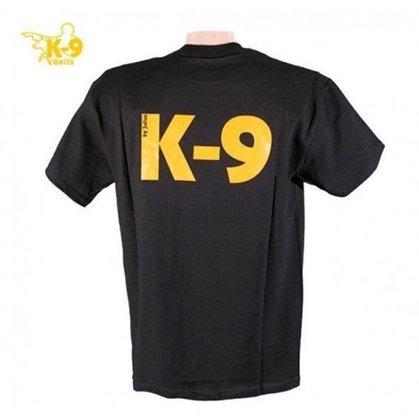 camiseta julius k9