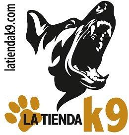K9 Barcelona Store Icon
