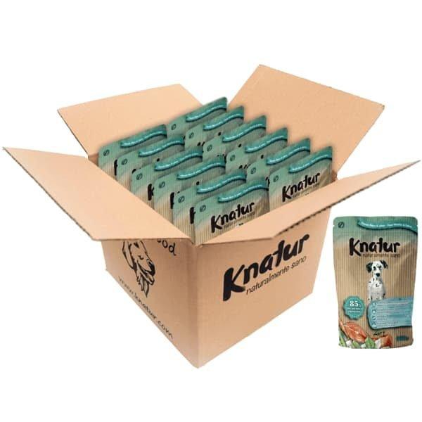 caja Knatur de 12 bolsas
