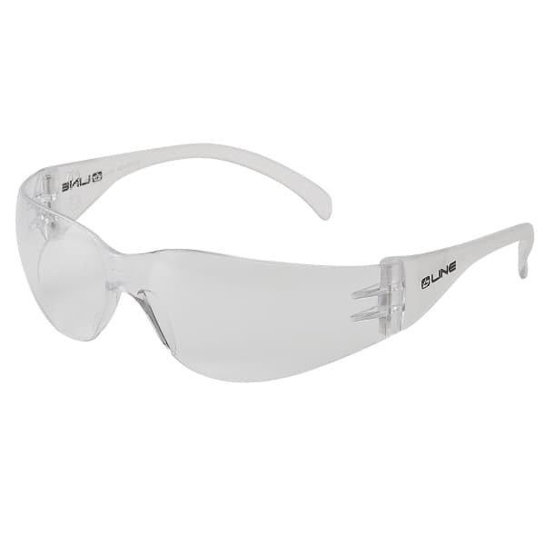 gafas de seguridad contra impactos de ramas y otros objetos