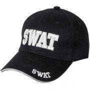 gorra de béisbol SWAT
