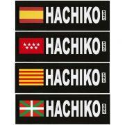 Logos Personalizados con Bandera